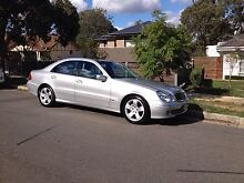 Excellent 2005 Mercedes E350 St Helena Banyule Area Preview