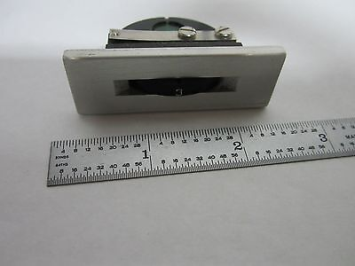 Microscope Part Filter Turret Optics N7-01