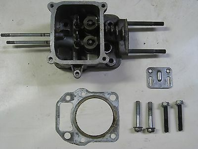 TORO Lawn Mower 20622C Engine VMG6 CYLINDER HEAD ASSEMBLY part 81-3700