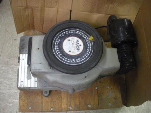 Marsh Stencil Cutting Machine EH 2189