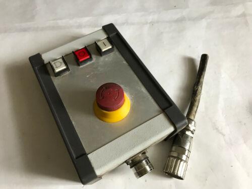 HAAS LASER 05-04-79-00 /a,05047900, steuerpult ROBOTIC CONTROL TEACH PENDENT,EU