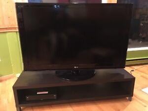 Télévision LG plasma 55 pouces