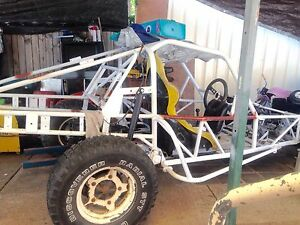 Sandrail dune buggy Shalvey Blacktown Area Preview