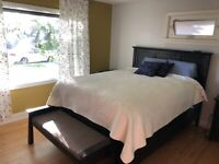 Grey cup one bedroom close to Stadium and public transportation