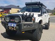 2003 Toyota Hilux KZN165R Baldivis Rockingham Area Preview