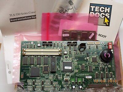 Gilbarco Veeder-root Ecpu2 W133.04 Software Tls-350 331960-001