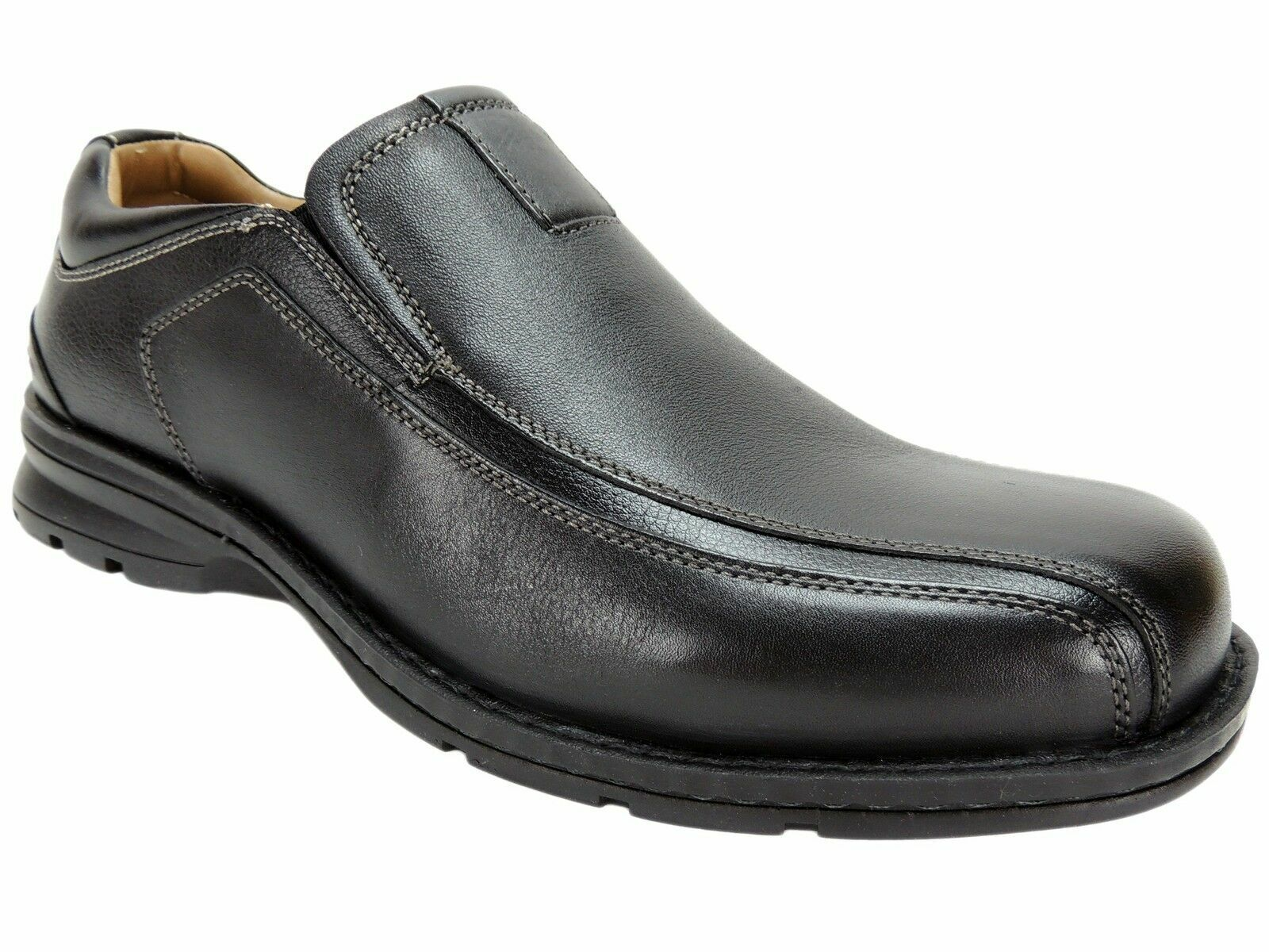 Dockers Men's Agent Medium/Wide Slip On Loafers  - 10.0 M