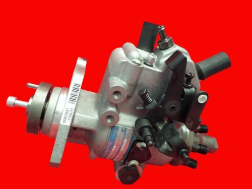 *brand New* Injector Fuel Pump ; 6.5l Turbo; Mil. Hummer; Db2831-5079 , 5714670
