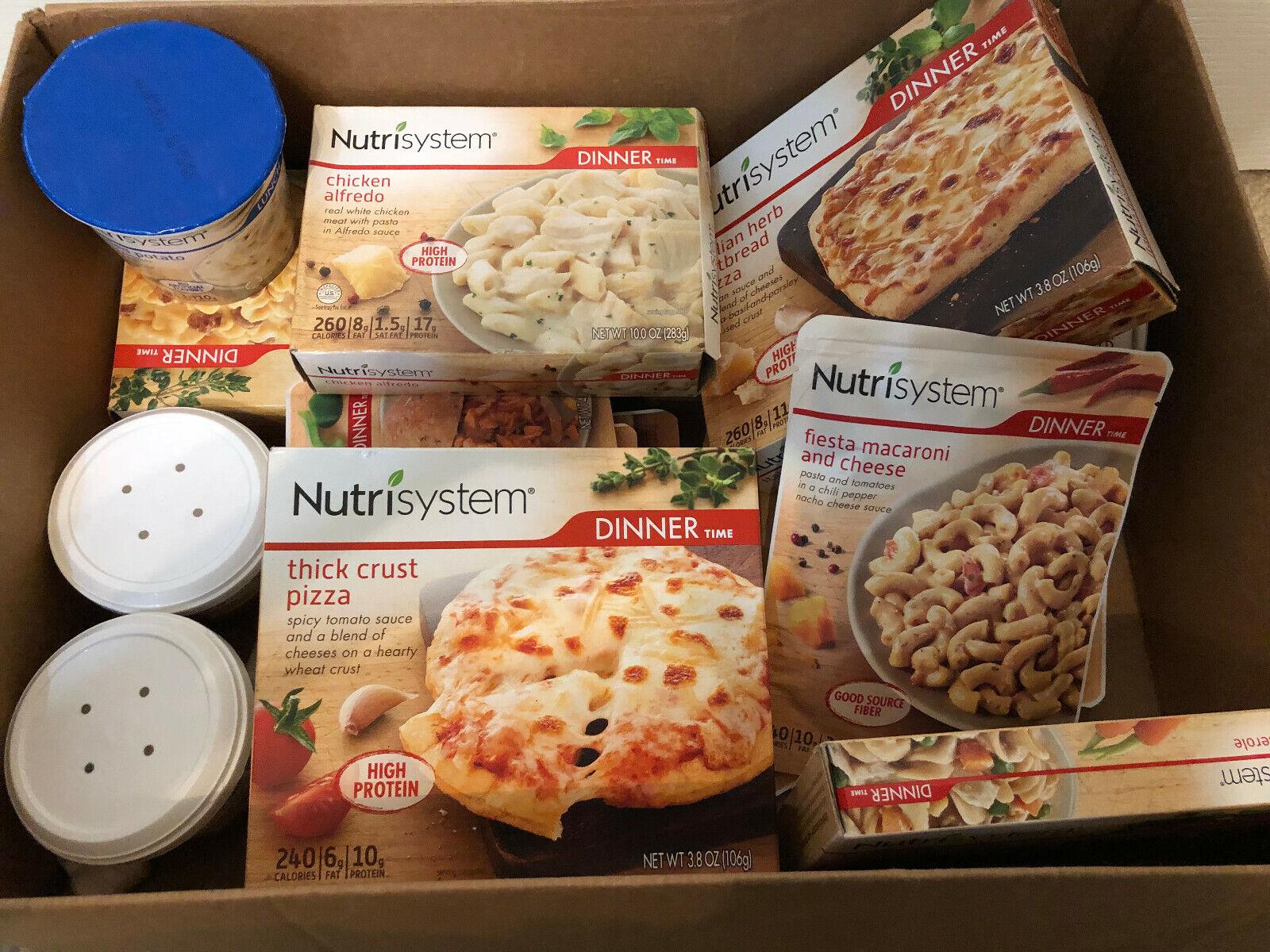 *NEW* Uniquely Diet 4 weeks Dinner, Lunch, Breakfast & Snacks Fresh