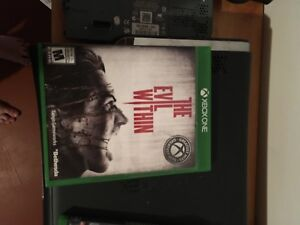 The Evil Within Video game