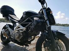 Suzuki Gladius 650 (sfv 650). (4 months rego) Negotiable. Mascot Rockdale Area Preview
