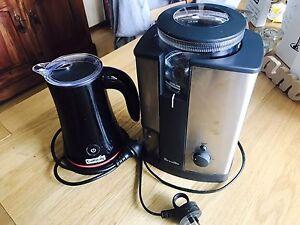 breville coffee machine in Perth Region, WA Gumtree Australia Free Local Classifieds
