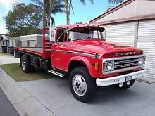 1977 Dodge D5N 500 Seires Wollongong Wollongong Area Preview
