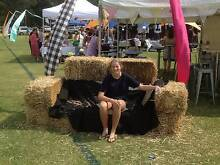 STRAW BALES FOR EVENTS The Oaks Wollondilly Area Preview