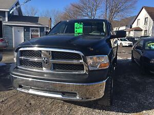 2010 DODGE RAM 4x4 FULLY LOADED!!!!