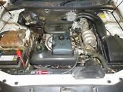 1995 Ford Falcon Sedan Gatton Lockyer Valley Preview
