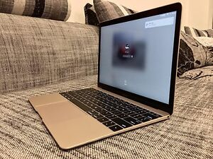 "MacBook 12"" - Retina GOLD Pakenham Cardinia Area Preview"