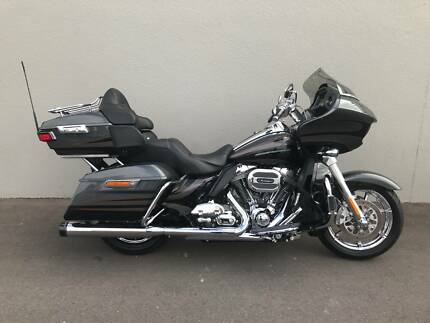 Harley-Davidson Roadglide FLTRUSE