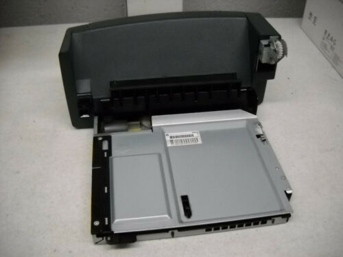 PRE-OWNED GENUINE OEM HP DUPLEXER ASSEMBLY CF062-67901 CF062A
