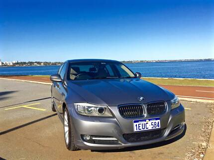 MY11 BMW 320i Lifestyle - Sunroof, Sat Nav and  10 months rego! Subiaco Subiaco Area Preview