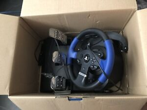 THRUSTMASTER T150 PRO (includes T3PA pedals)