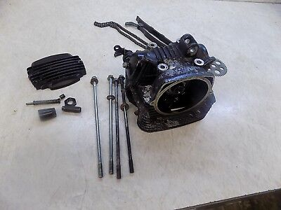 Yamaha BW200 Head Assembly     BW 200 1985 #3  for sale  Battle Ground