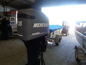 135hp Mercury optimax East Bunbury Bunbury Area Preview