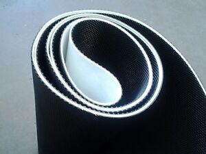 ceinture pour tapis roulant bande de remplacement courroie tapis de course ebay