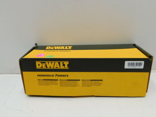 "(50) Dewalt 3-3/4"" x 1/2"" Power-Stud+ SD1 Concrete Wedge Anchors"