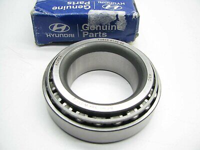 NEW GENUINE Front Wheel Hub Bearing OEM For Hyundai 5172022000