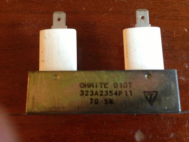 GE 323A2354P11 Resistor