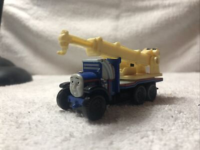 Thomas and Friends Trackmaster Kelly