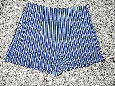 Shrinking Violet Shorts Large Women