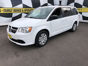 2016 Dodge Grand Caravan SXT, 3rd Row Seating, Stow n Go Seating