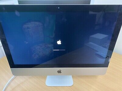 "Apple iMac 21.5"" Desktop (October, 2015)"