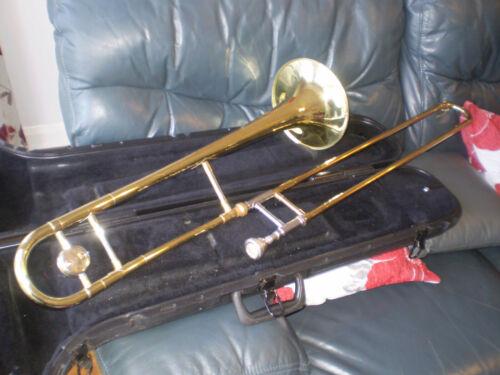 Trombone Bach U.S.A.