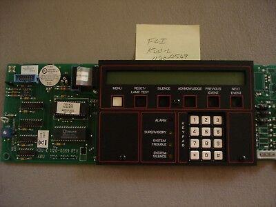 Gamewellfci 1120-0569 Kdu-l Refurbished