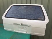 Datsun Sunny Tailgate for Panel Van or Wagon Rockingham Rockingham Area Preview