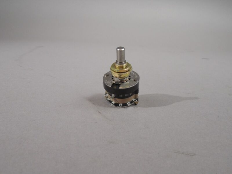 Grayhill 44D30-01-2-AJN Rotary Switch