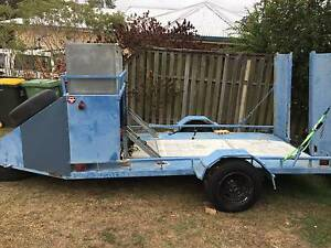 MOTORBIKE TRAILER FOR SALE Narangba Caboolture Area Preview