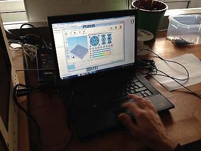 Mit CAD-Programmen lassen sich 3D-Objekte kreieren