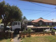 1990 Hino Crane Truck Belmont Geelong City Preview