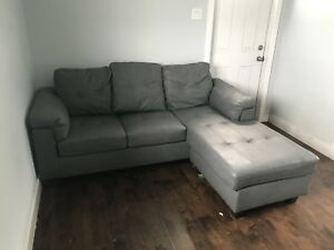 Small couch (new condition)