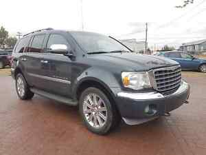 * * 2007 CHRYSLER ASPEN LIMITED * * 6 MONTH WARRANTY INCLUDED *