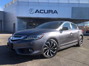 2017 Acura ILX A-Spec   ONLY15000KMS   OFFLEASE   NAVI   LIKENEW