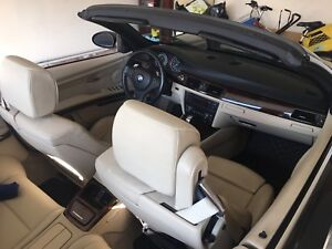 2008 BMW 335i Hard Top Covertible