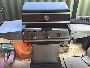 BBQ in need of a good clean Duncraig Joondalup Area Preview
