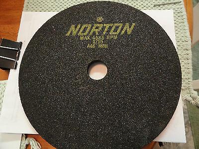 "Norton 6/"" X 1//16/"" Cut Off Wheels A46 M8B 3 Pieces"