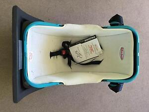 Safe-n-Sound baby capsule Blackmans Bay Kingborough Area Preview