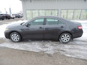 2011 Toyota Camry LE Air,Cruise,Power Windows/Locks,Remote Start